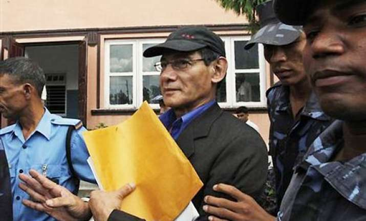 sobhraj s hopes for freedom dashed by top court