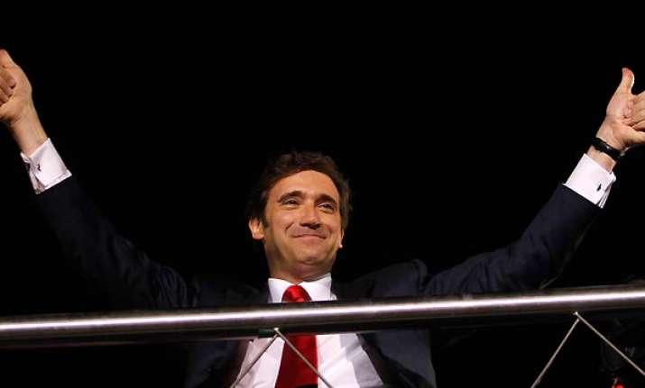 social democrats win election in portgual