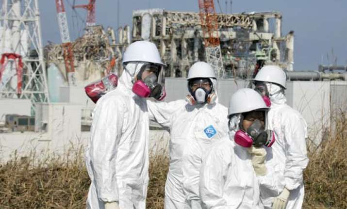 some 2 000 fukushima workers face increased cancer risk