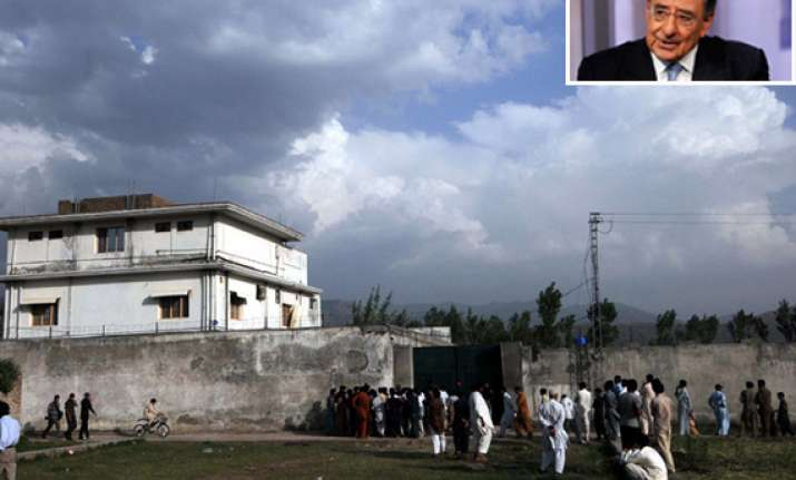 someone in pakistan knew about osama s hideout says panetta