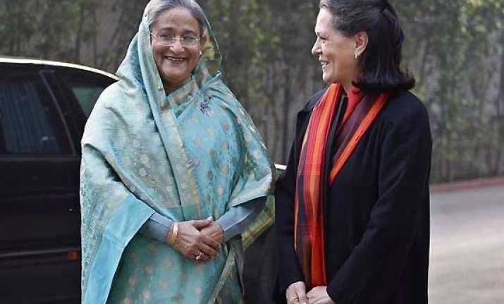 sonia to visit bangladesh on july 25