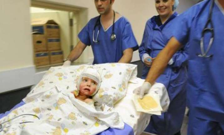 south african girl gets new layer of cloned skin after rare