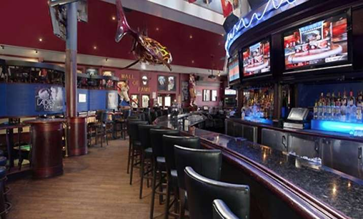 sports bar fined for racial discrimination against indo