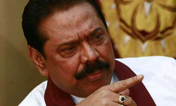 sri lanka government ally doubts indian motives on unhrc