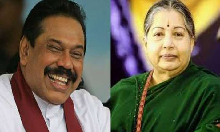 sri lanka happy jayalalithaa lost clout in new delhi