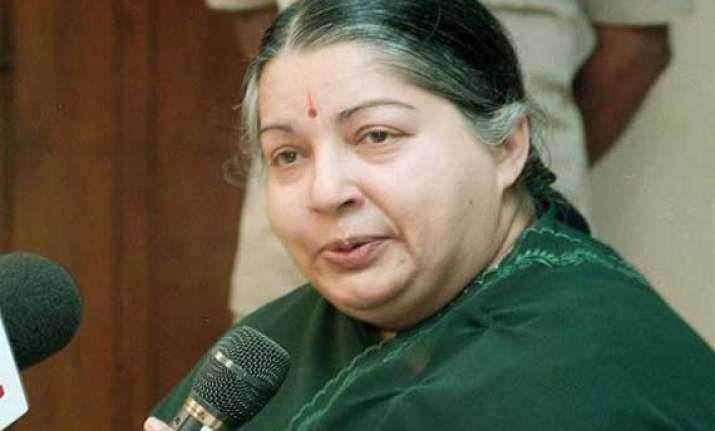 sri lanka reacts strongly to jayalalithaa s genocide remarks