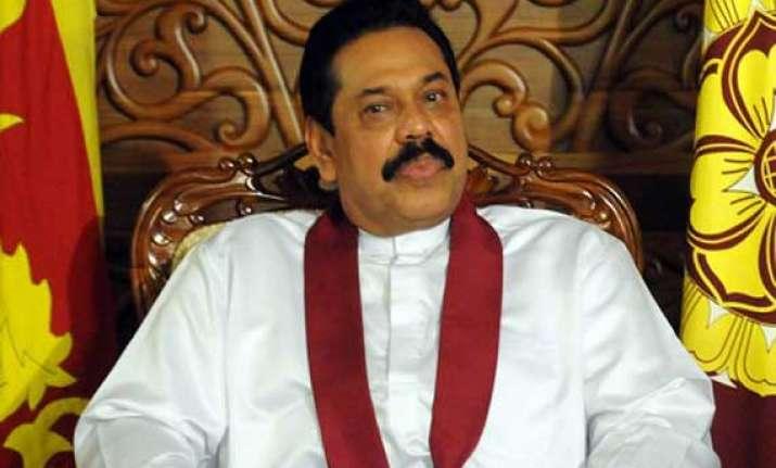 sri lanka refuses to cooperate with un probe