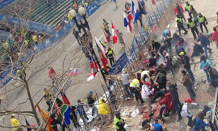 suspected boston bomber s friend was executed father