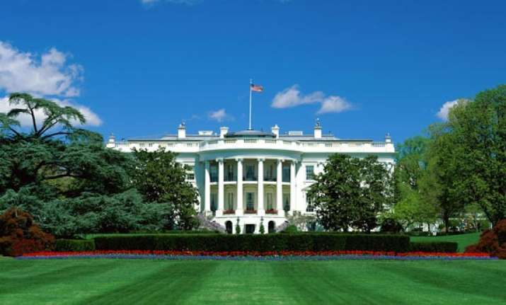 suspicious letter sent to white house