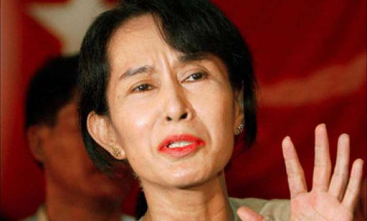 suu kyi s party gets govt. nod for registration