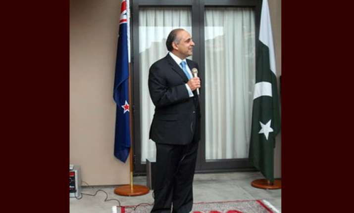 syed ibne abbas is new pak high commissioner to india