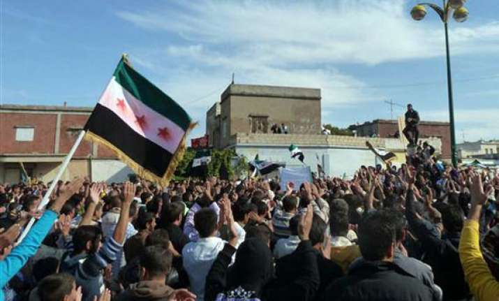 syria frees more than 1 000 prisoners state tv