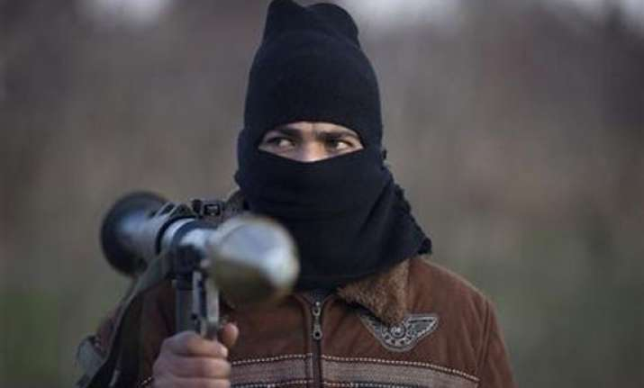 syrian rebels threaten attacks on russians