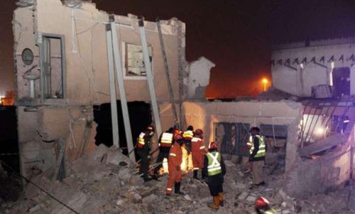 tv bomb kills seven in peshawar