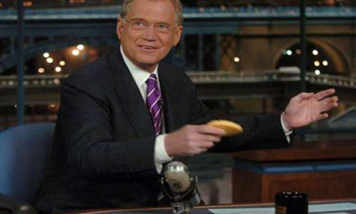 tv comedian david letterman gets jihadist threat