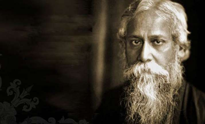 tagore second most known figure in china