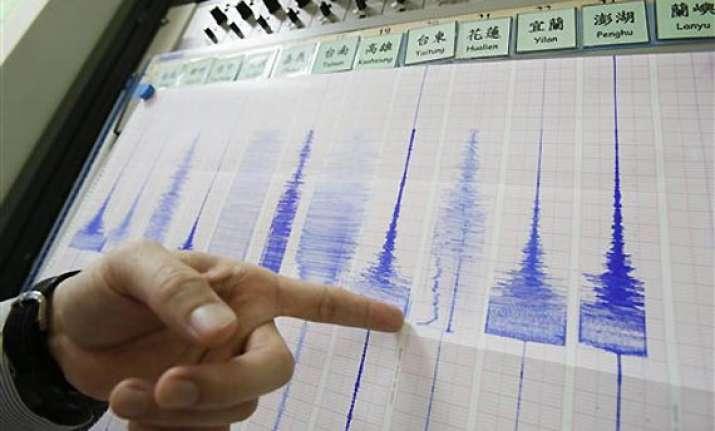 taiwan earthquake 2013 strong quake hits eastern taiwan