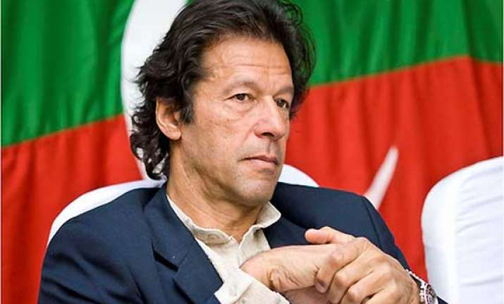 taliban never sought sharia s imposition earlier imran khan