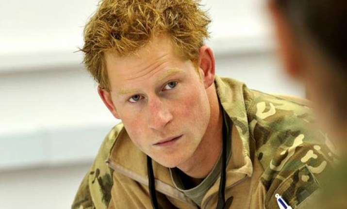 taliban plotted to kill prince harry in afghanistan