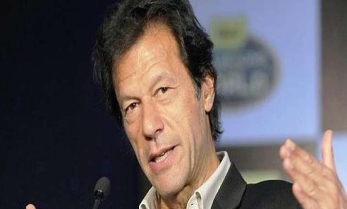 taliban should be allowed to open office imran khan