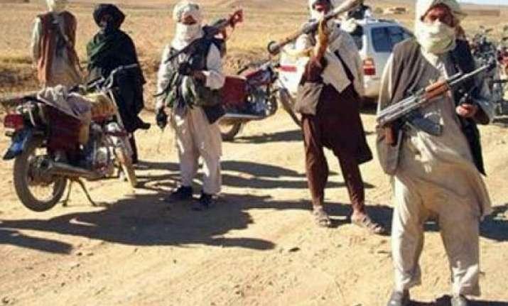 taliban execute pak policemen on video
