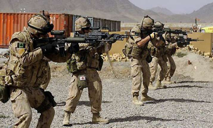 taliban hit us run base in southern afghanistan