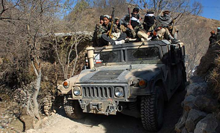 taliban may go for secret deal with us says afghan official