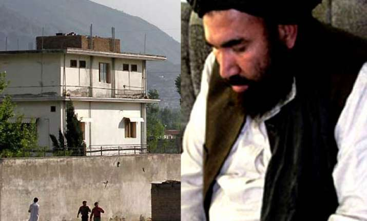 taliban mullah baradar disclosed laden hideout to us report