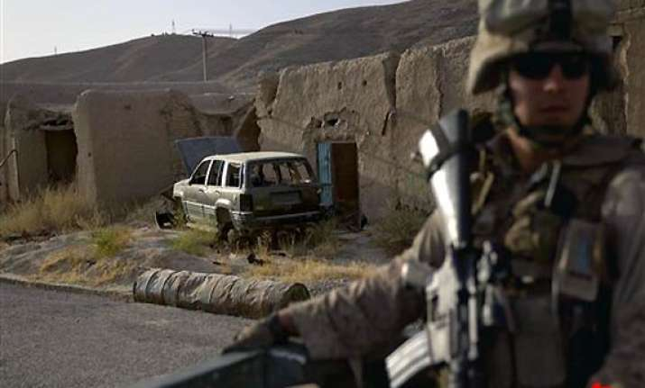 taliban who downed chopper killed in nato strike