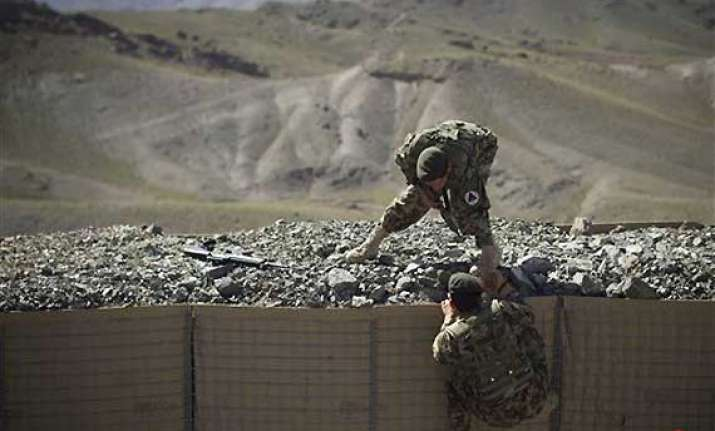 taliban kill 4 french troops in afghanistan