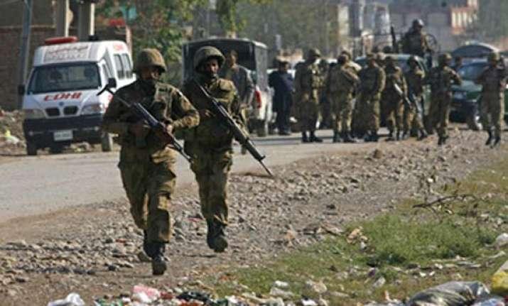 taliban kills 21 kidnapped pakistani policemen