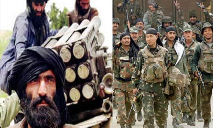 taliban praises india for rejecting us request to send army