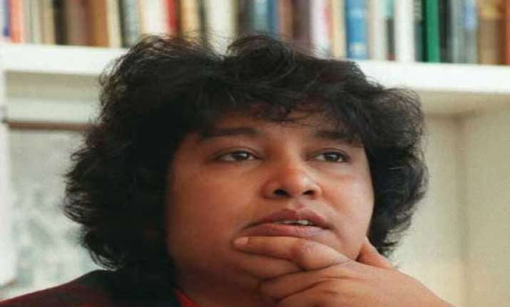 taslima nasreen diagnosed with breast tumours in us