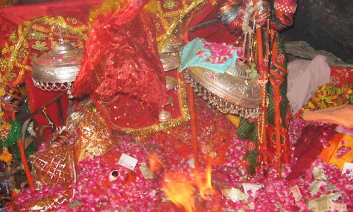 temple committee chairman kidnapped in pakistan