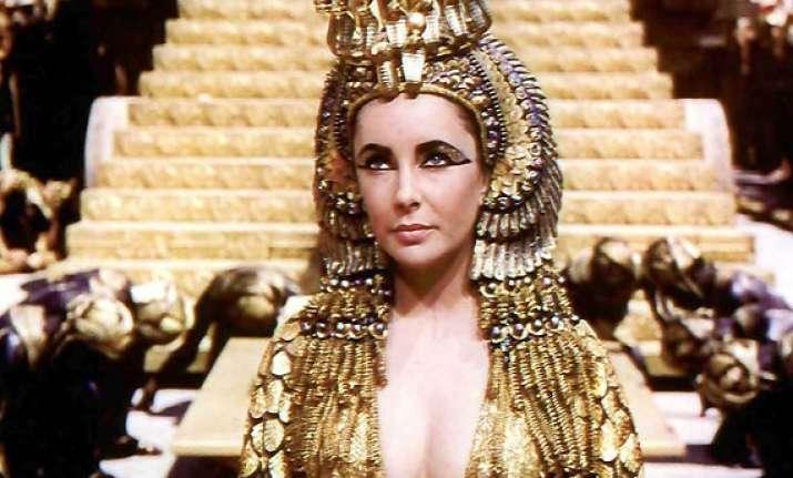 ten hidden facts of egypt s mysterious queen cleopatra