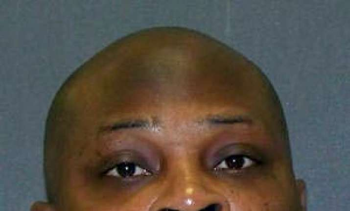 texas killer said i am at peace before he was executed