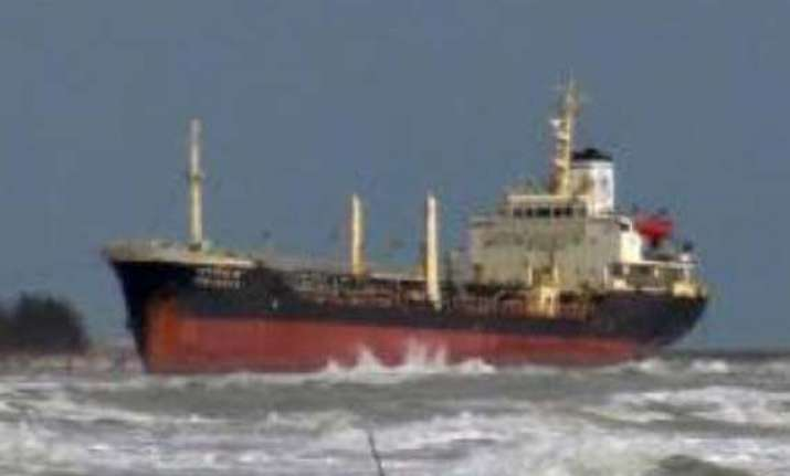 thai tanker believed hijacked on way to indonesia