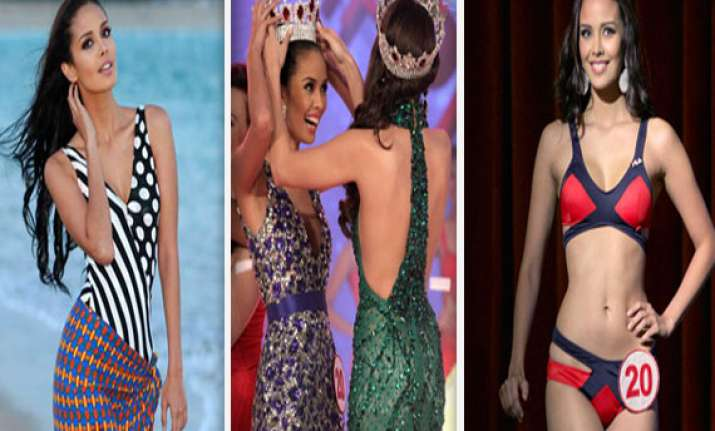 the controversial miss world 2013 megan young of philippines