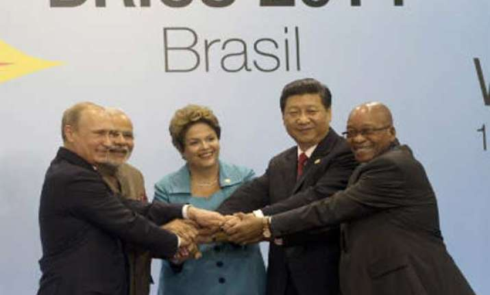 there can be no justification for any acts of terror brics
