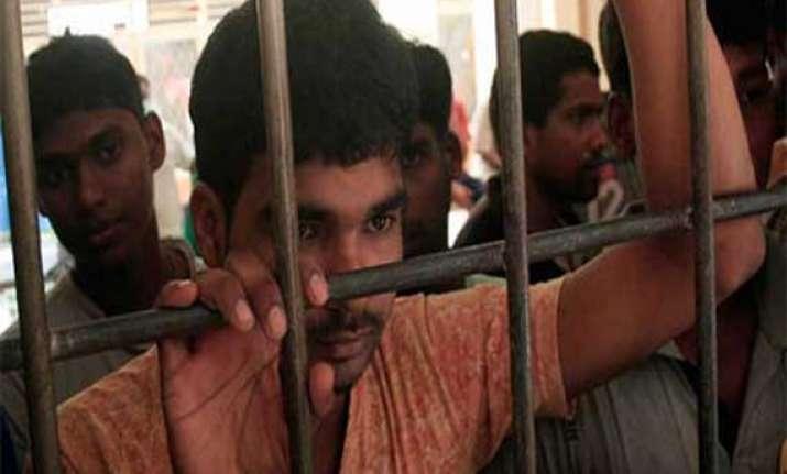 three men in saudi arabia confess to burying alive 5