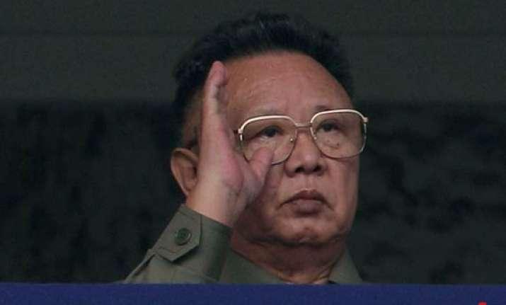 timeline of north korea s communist history