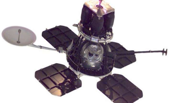 today in history first us orbiter launched to orbit moon