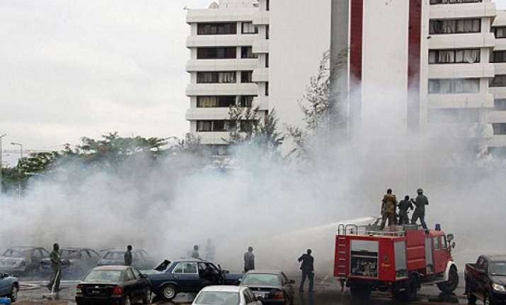 toll in terror attack on un building in nigeria rises to 23