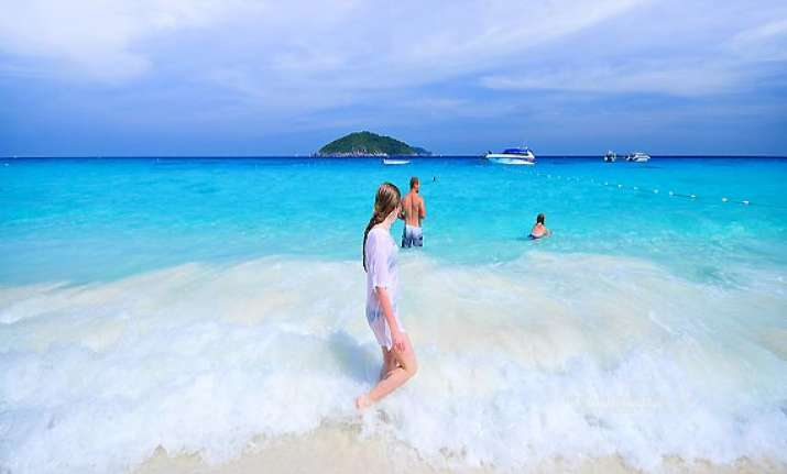 top 10 sea beaches of the world