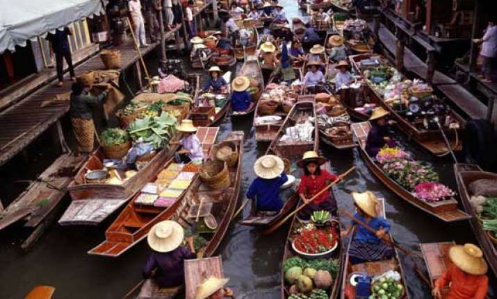 top 10 exotic markets of the world