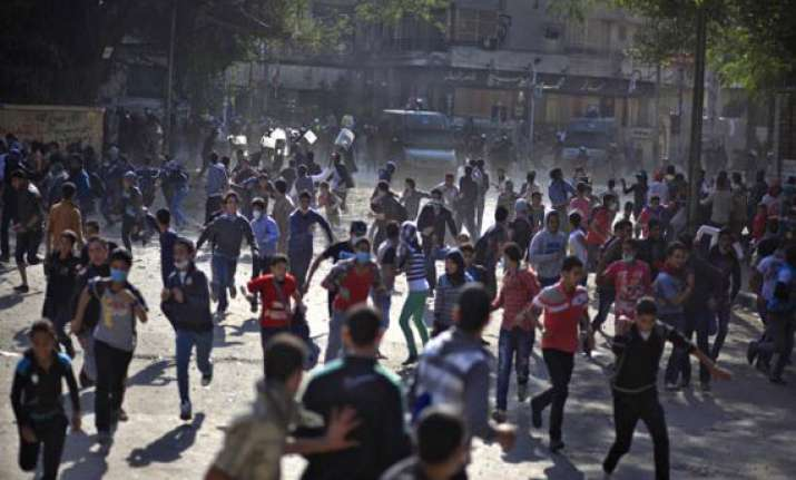 top egypt courts joins anti morsy protest