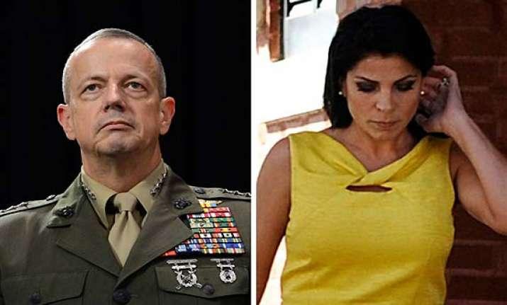 top us commander in afghanistan under investigation