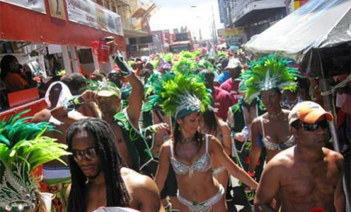 trinidad celebrates 168th indian arrival day