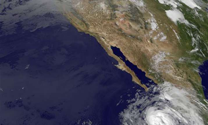 tropical storm cosme likely to become a hurricane