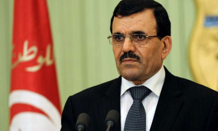 tunisia islamist party chooses new prime minister